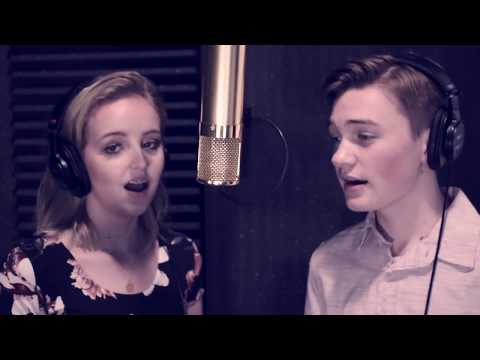 Someday - Evie Clair feat Josh Mortensen (Michael Bublé & Meghan Trainor)