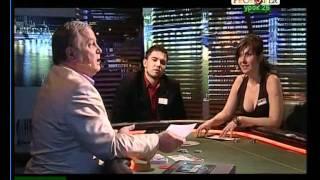 Школа покера Дмитрия Лесного. Урок 26. Полублеф.
