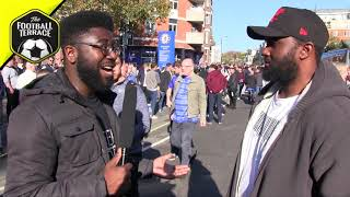We need to tie down Martial, he is the future! (Man Utd fan) | Chelsea 2-2 Man United