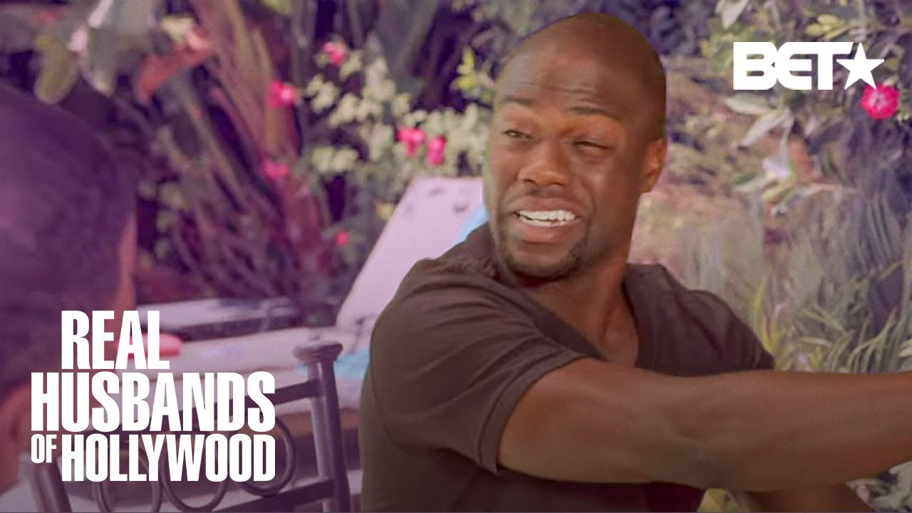 Sneak Peek Real Husbands Of Hollywood Youtube