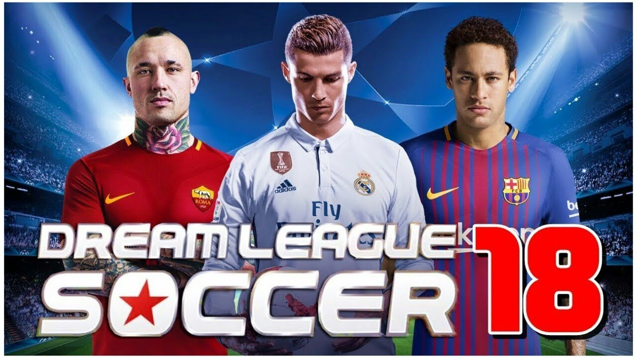 Dream League Soccer 2018 Android Oyun Club Youtube