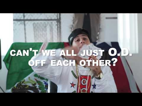 Carlito Olivero: Supply & Demand (Lyric Video)