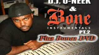 Bone Instrumentals 2 - 28 Where My Thugs At