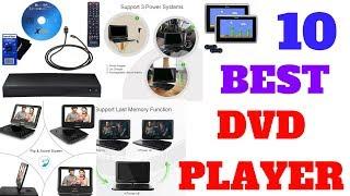 Top 10 best dvd player