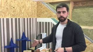видео Каркасные дома и их преимущества