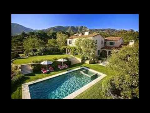 Luxury Homes California