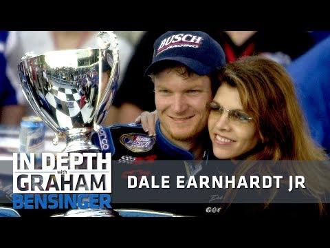 Dale Earnhardt Jr: Leaving the family business