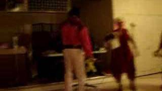 David E Prezley - Hound Dog