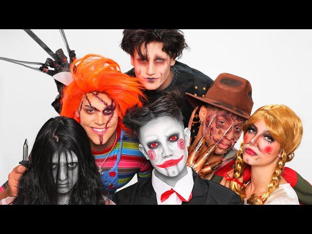 Exposing Viral 5 Minute Crafts Makeup Hacks - LiteTube