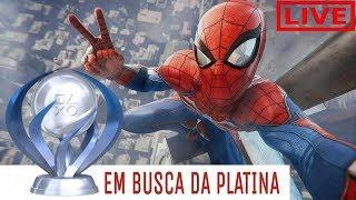 Em busca da Platina! Spider-Man! 5/X