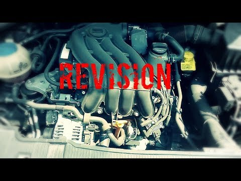 Revision de ibiza 2.0lts! | Luis Her