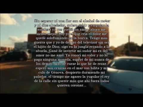 ARCE - WIFI (LETRA) (LYRICS) - YouTube