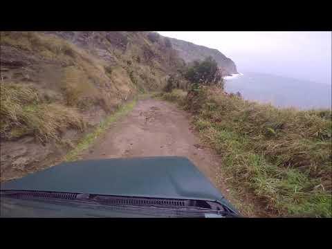 Rocha das Feteiras - Porto de Cima