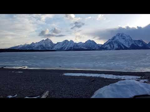 My RV Life 151: Grand Teton & Yellowstone National Park, Part 1