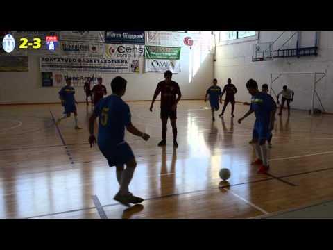 U21 17° giornata Città di Cisterna U21 vs Virtus Fondi U21