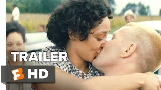 Loving Official Trailer 1 (2016)   Joel Edgerton Movie
