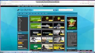 Хороший интернет магазин GM-BUY.RU.(Вот этот сайт: http://gm-buy.ru/page/action Отличный магазин аккаунтов GM-BUY.RU. 100% гарантия!, 2014-10-06T06:18:53.000Z)