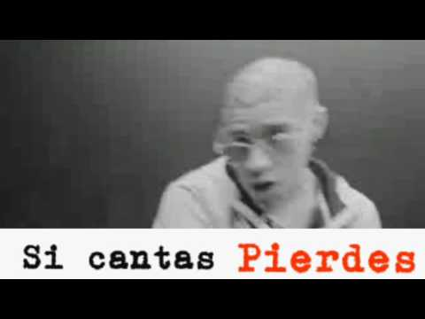 ♤ Si Cantas Pierdes ;v