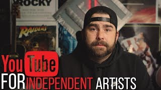 YouTube For Indie Artists