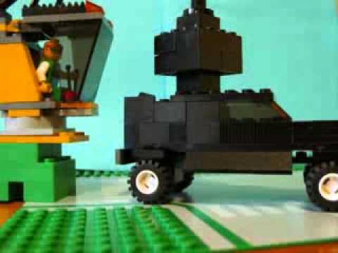 LEGO 特攻野郎Aチーム