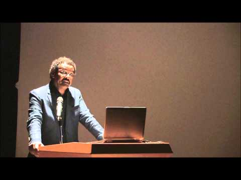Conversations: Keynote Lecture by Salah Hassan