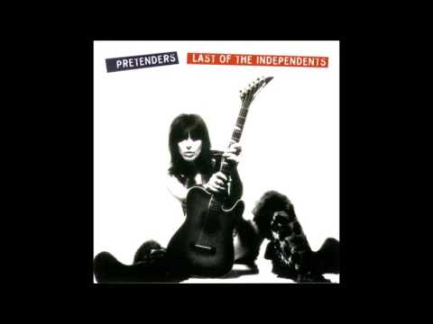 The Pretenders - Night in My Veins