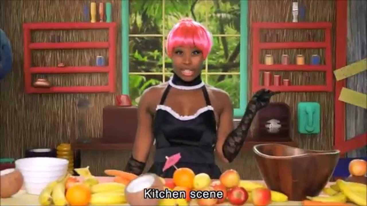 Nicki Minaj - Anaconda PARODY [REACTION] - YouTube