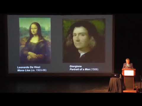"""Héctor Tajonar """"On Beauty and Ugliness in Art"""""""