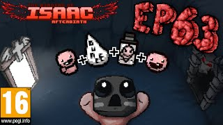 The Binding Of Isaac Afterbirth Ep63, Dificultad Eterna
