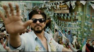 Raees Movie Trailer 2016 Official Full Launch video | Shahrukh Khan | Raees Movie Trailer Reaction