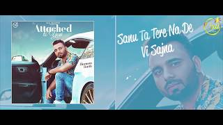 Attached To You (Harman Batth) Mp3 Song Download