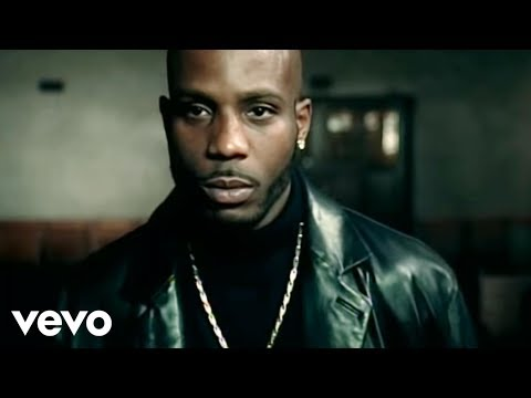 DMX - I Miss You ft. Faith Evans (Official Video)