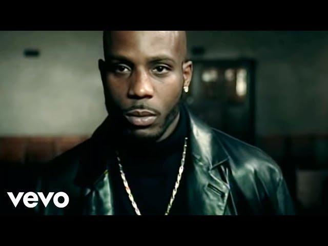 DMX - I Miss You (Official Music Video) ft. Faith Evans