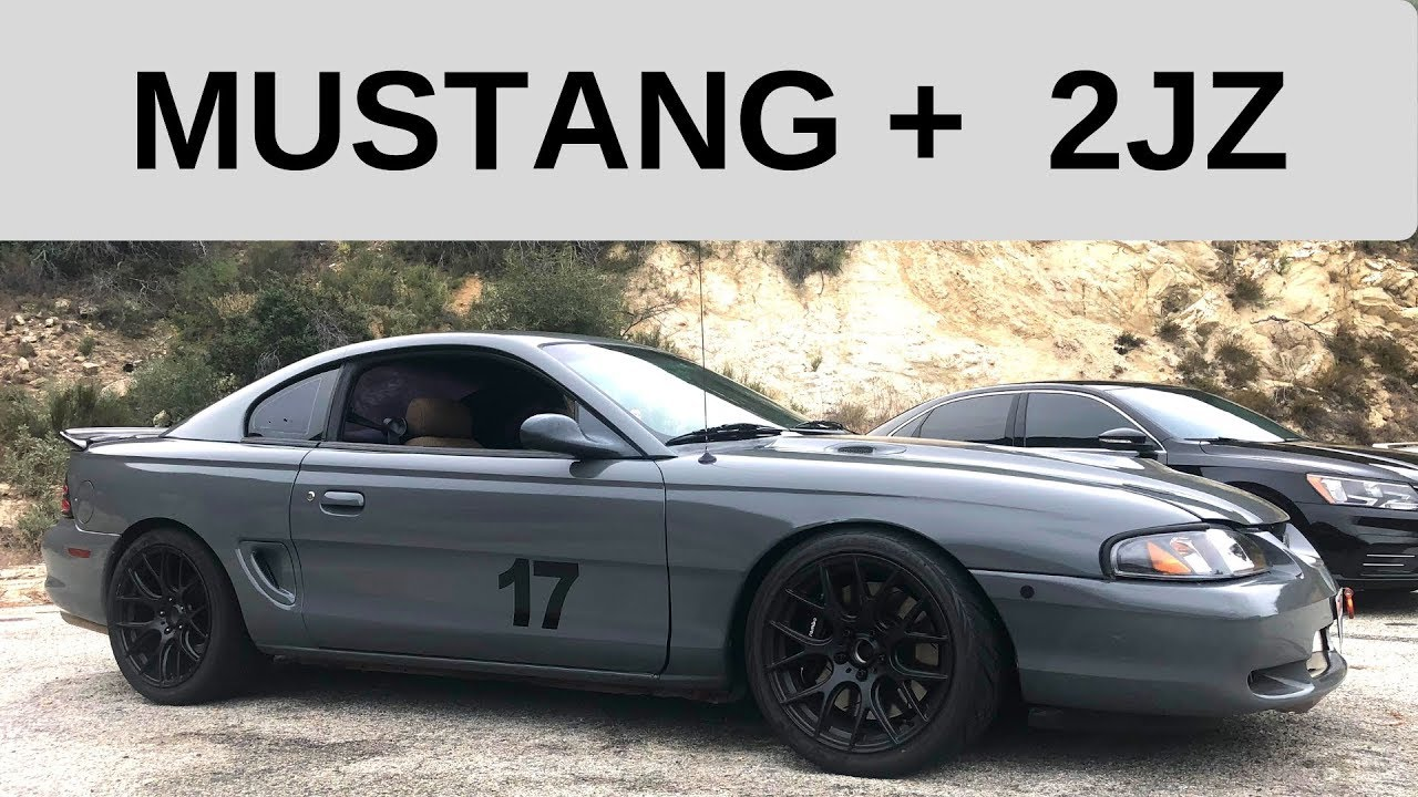 ca-legal-2jz-mustang-gt-one-take