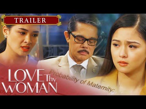 Love Thy Woman Comeback Trailer: Starting June 15 on Kapamilya Channel!