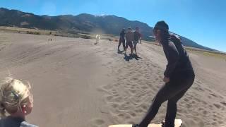 Sand Dunes 10.4.14 Thumbnail