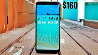 Meiigoo S8 Review | A Galaxy S8 on a Budget