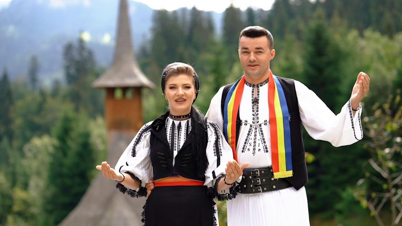 Claudia și Dumitru Stroie - Țară cu nume de dor - CÂNTEC PATRIOTIC - NOU 2020