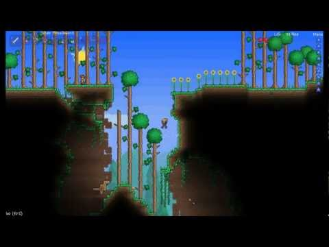 Terraria: Easy Statue Hunting Guide
