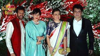 Grand Marriage Ceremony Of Jayantilal Gada's Son Akshay Gada With Murup Part-2