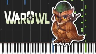 War Owl