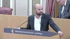 In Linz verschwinden Dinge: Antrag zum sofortigen Ausbau von Park-and-Ride im Linzer Umland