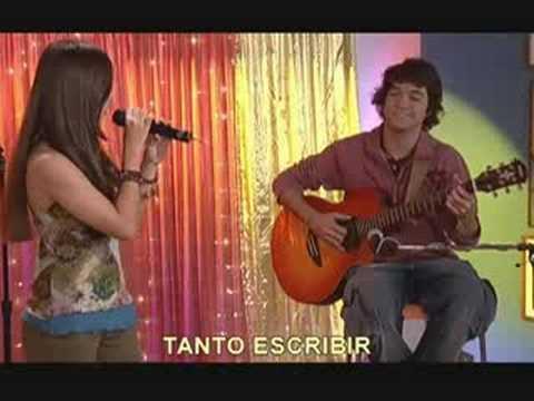 Somos Tu y Yo Version Acoustica - Sheryl Rubio