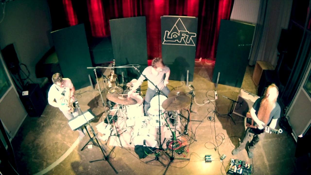 Malstrom live at Loft Cologne