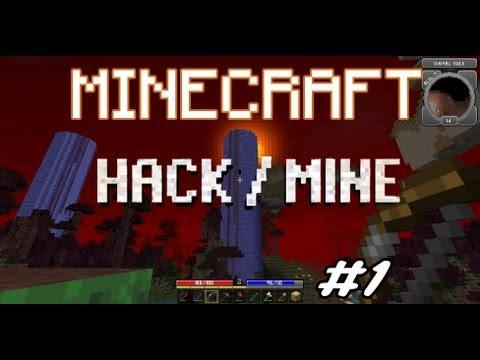 Hack / Mine Bölüm 1 - TANITIM