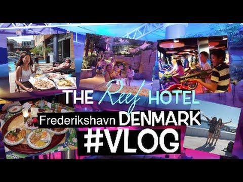 Mi in Frederikshavn Denmark | Vlog | July 2016