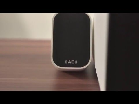 Acoustic Energy Aego M 2.1 Active Speaker System
