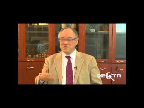 Генеральный консул Японии во Владивостоке о разнице ведения бизнеса  Японии и России