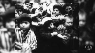 Как фашисты выкачивали кровь из детей. Тайны Беларуси