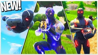"Fortnite's NEW RAREST SKIN! - Tier 100 Battle Pass ""OMEGA"" Skin Gameplay!"